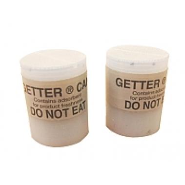 סופח גזים וריחות פחם פעיל Getter