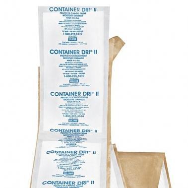 Container Dri Strip
